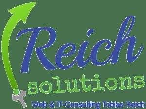 Reich.solutions Logo